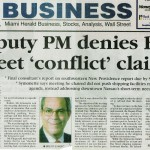 PORT-RELOCATION-CONFLICT-OF-INTEREST-NEWSPAPER-ARTICLE